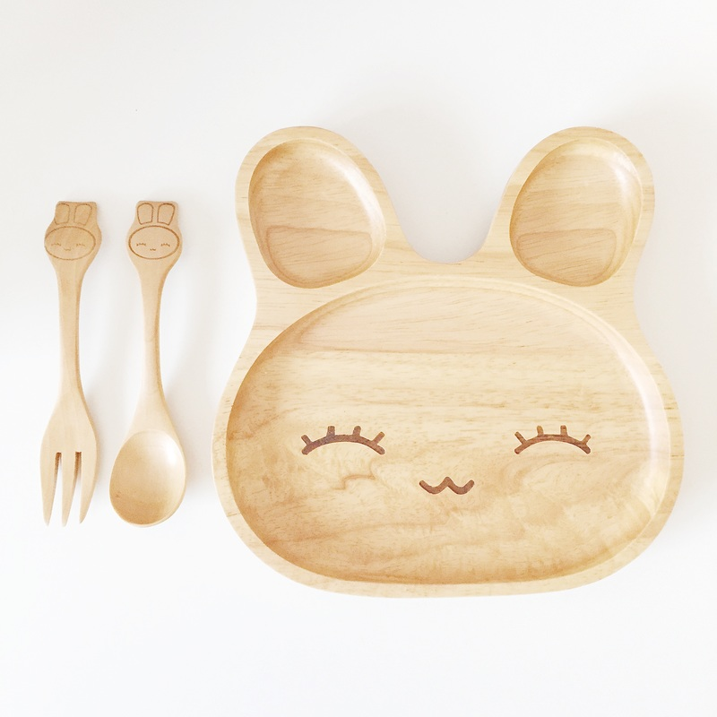 a53d21e4ba9 Blue Brontide  the most adorable eco friendly and organic baby dish sets  and accessories